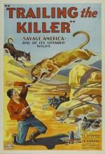 Trailing The Killer (1932) afişi