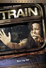 Train (2008) afişi
