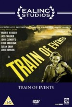Train Of Events (1949) afişi
