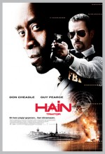 Hain (2008) afişi