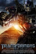 Transformers: Yenilenlerin İntikamı (2009) afişi