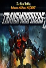 Transmorphers: Fall of Man (2009) afişi