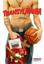 Transylmania (2009) afişi