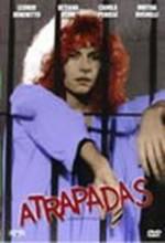Trapped Women (1984) afişi