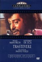 Trastevere (1971) afişi