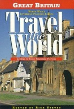 Travel The World: Great Britain - North Wales, Cotswald Villages & Bath (1997) afişi