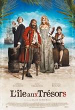 Treasured ısland (2007) afişi