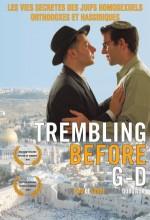Trembling Before G-d