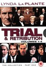 Trial And Retribution (1997) afişi