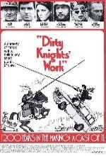 Trial By Combat (1976) afişi