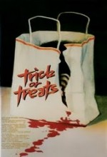 Trick Or Treats (1982) afişi