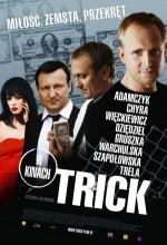 Trick (ı) (2010) afişi