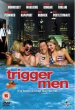 Triggermen (2002) afişi