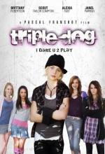Triple Dog (2009) afişi