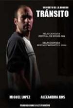 Tránsito (2004) afişi