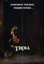 Troll (1986) afişi