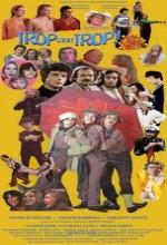Trop C'est Trop (1975) afişi