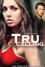 Tru Calling (2004) afişi
