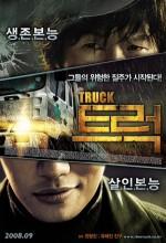 Truck (2008) afişi