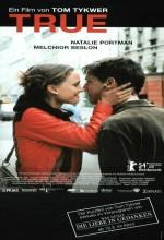 True (2004) afişi