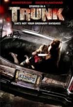 Trunk (ı) (2009) afişi