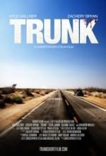 Trunk (2008) afişi