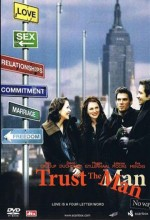 Trust The Man (2005) afişi