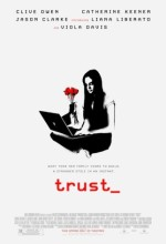 Trust (2010) afişi