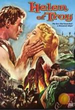 Truvalı Helen (1956) afişi