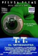 T.t El Taterrestre (2003) afişi