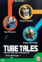 Tube Tales (1999) afişi