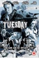 Tuesday (2008) afişi