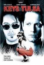Tulsa'nın Sırrı (1997) afişi