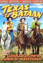 Tumbledown Ranch in Arizona (1941) afişi