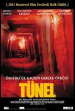Tünel (2001) afişi