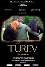 Türev (2005) afişi