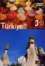 Türkiye 3d