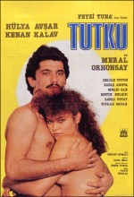 Tutku (1984) afişi
