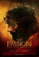 Tutku: Hz.İsa'nın Çilesi (2004) afişi