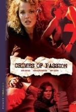 Tutku Suçları (2005) afişi