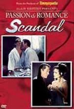 Tutku Ve Aşk (1997) afişi