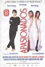 Passionate People (2002) afişi