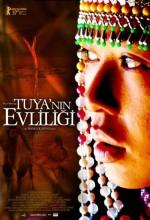 Tuya'nın Evliliği (2006) afişi
