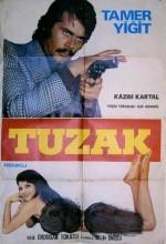 Tuzak (1973) afişi