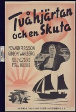 Två Hjärtan Och En Skuta (1932) afişi