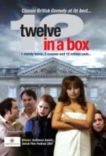 Twelve In A Box (2006) afişi