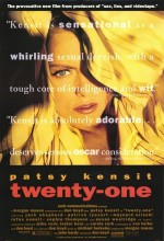 Twenty-one (1991) afişi