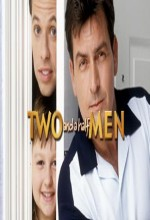Two And A Half Men (2008) afişi