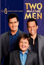 Two And A Half Men (2006) afişi