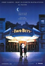 İki Metelik (1995) afişi